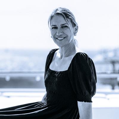 Sabine Boratynski